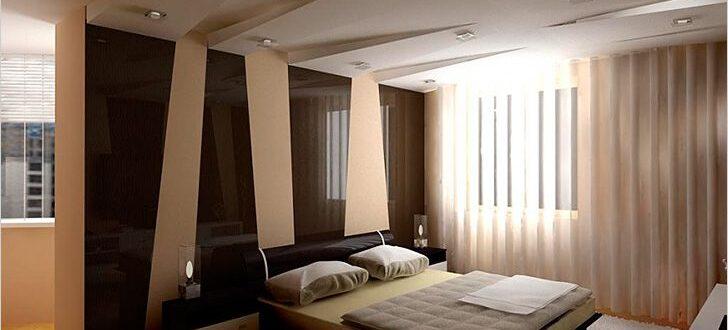 Низкий потолок в квартире
